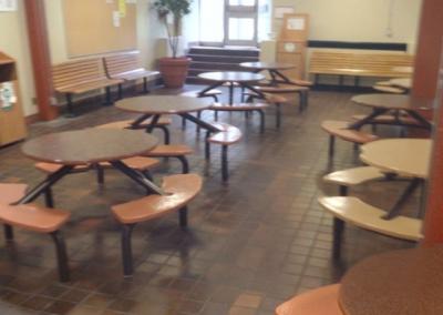 N Cafeteria