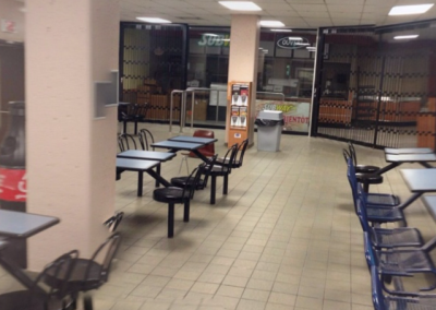 D Cafeteria