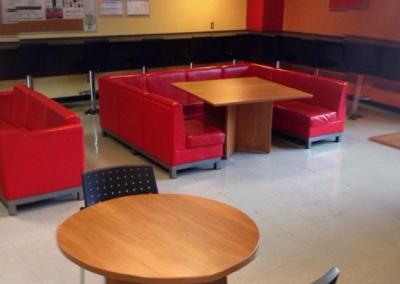 VCSA N5 Lounge