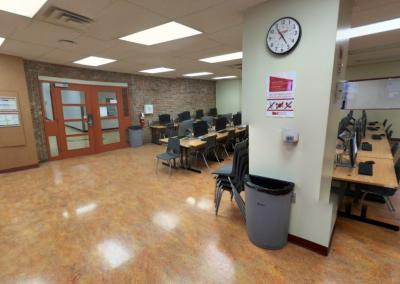 IT Centre D-301